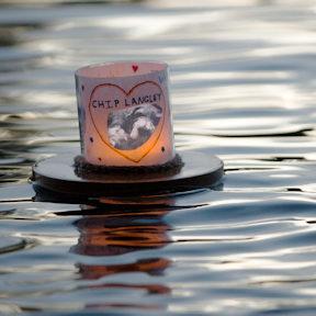 All NEW Floating Lantern
